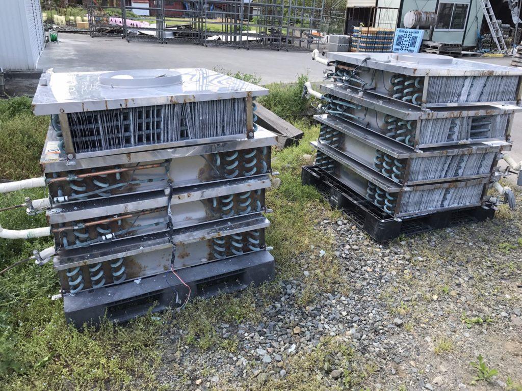 長野市 機械処分の相談1