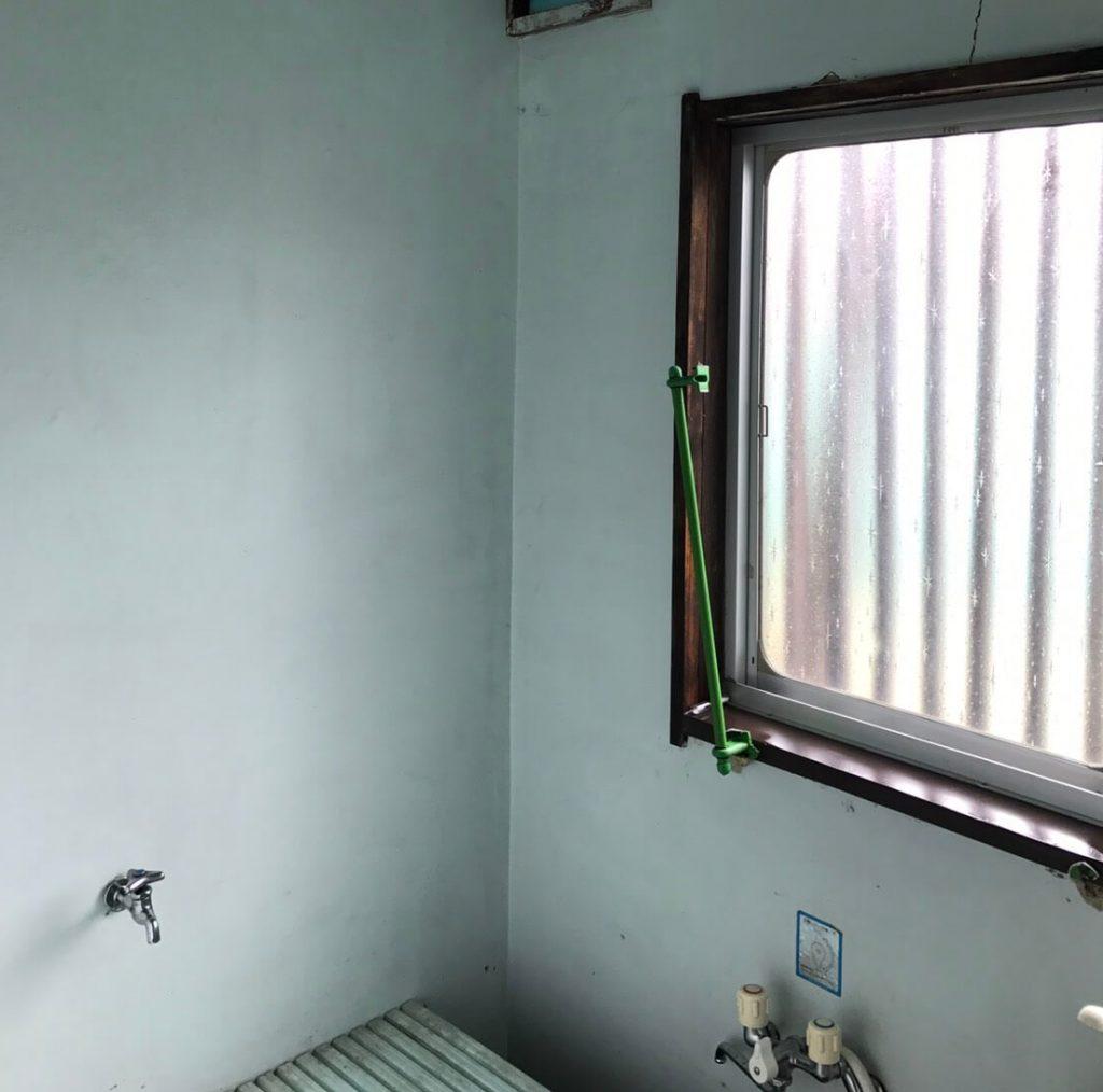お風呂場の掃除4
