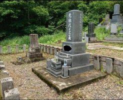 お墓掃除修正版2