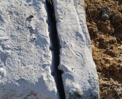 2020年12月29日 北信地域の庭石撤去5